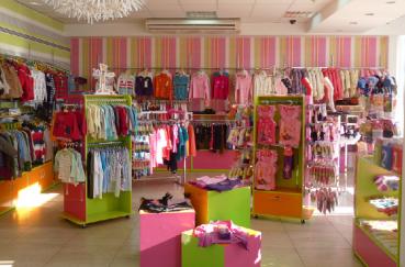 a55549c0288 Готовый бизнес-план магазина детской одежды с расчетами  что нужно и ...