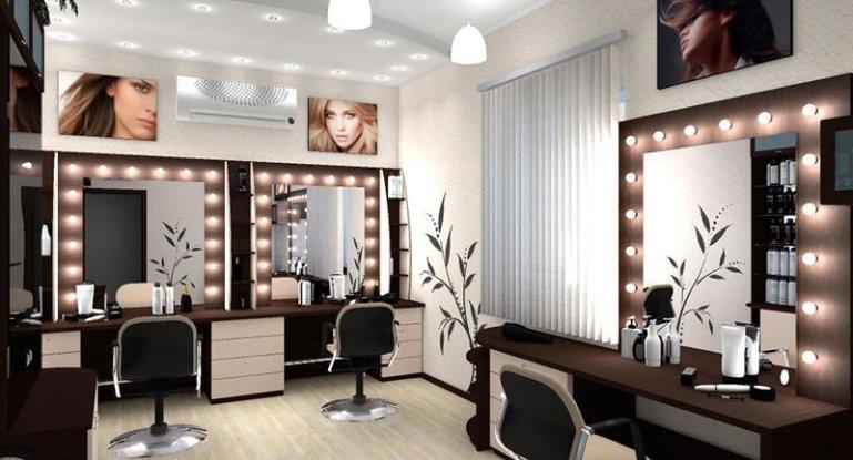 Бизнес плана парикмахерской эконом класса выбрать дату открытия фирмы