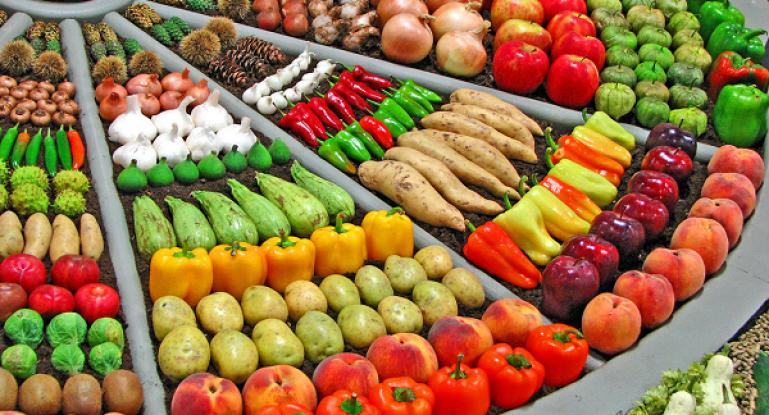 Торговля фруктами бизнес идея бизнес план в страхование