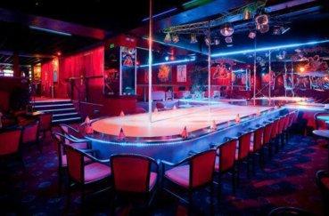 Западный бизнес план ночного клуба для тинэйджеров