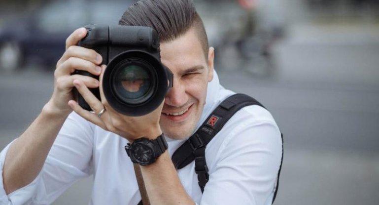 заработок на фотографиях в интернете видео