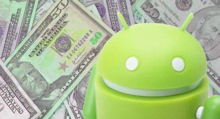 Как заработать деньги в интернете с помощью андроида ставки стратегии на теннис онлайн