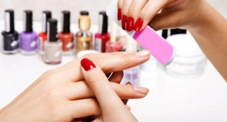 Бизнес план ногтевого дизайна девушке открыть свой бизнес